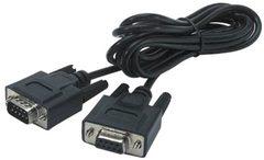 APC 33FT Data Distribution Cable CAT6 UTP Cmr 6XRJ-45 Black 10.0M