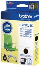 Brother LC-229XLBK