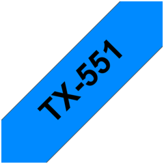 Brother TX 551
