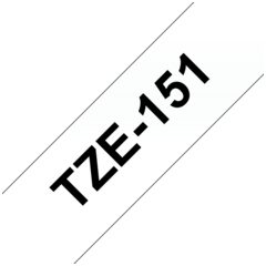 Brother TZE-151