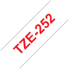Brother TZE-252
