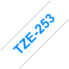 Brother TZE-253