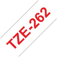 Brother TZE-262