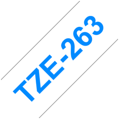 Brother TZE-263