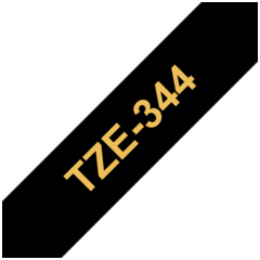 Brother TZE-344