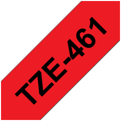 Brother TZE-461