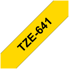 Brother TZE-641