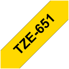 Brother TZE-651