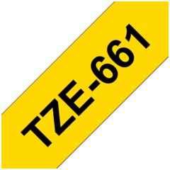 Brother TZE-661