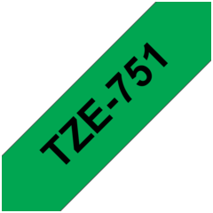 Brother TZE-751