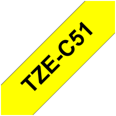 Brother TZE-C51