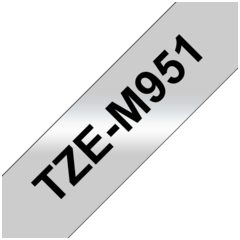 Brother TZE-M951