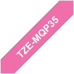 Brother TZE-MQP35