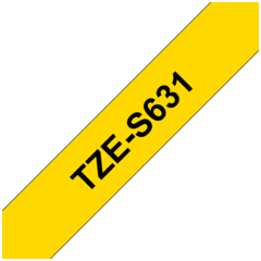 Brother TZE-S631