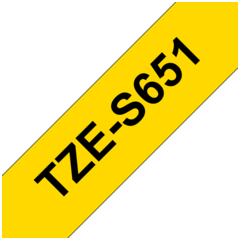 Brother TZE-S651