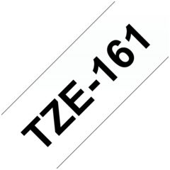 Brother TZE161