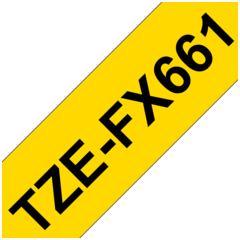 Brother TZEFX661