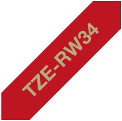 Brother TZERW34