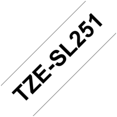 Brother TZESL251