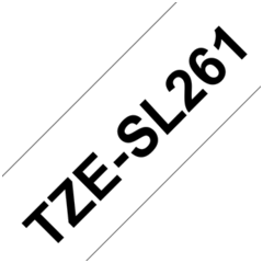Brother TZESL261