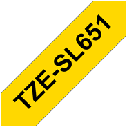 Brother TZESL651