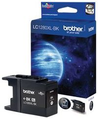 Brother LC-1280XLBK