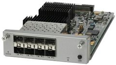 Cisco C4KX-NM-8SFP+=
