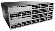 Cisco WS-C3850-24U-E
