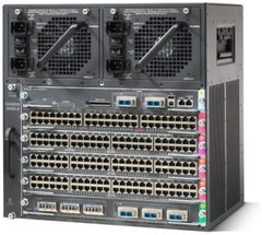 Cisco WS-C4506-E=