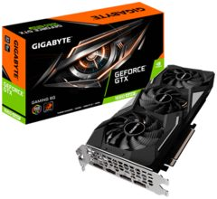 Gigabyte GV-N166SGAMING-6GD