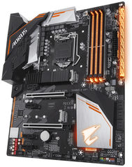 Gigabyte H370AORUSGAMING3WIFI