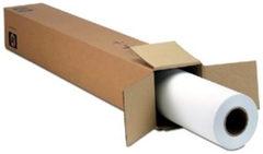 HP 84.1 cm x 45.7 m Coated bond paper bright white - 90 g//m2 Roll