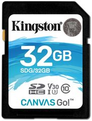 SDCS2//32GB-2P1A Adapter Kingston 32GB microSDHC Canvas Select Plus 100MB//s Read A1 Class10 UHS-I 2-Pack Memory Card